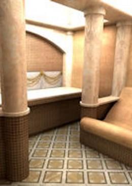 Καθίσματα Χαμάμ EPS 12