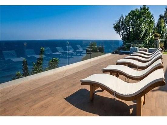 1) Ξαπλώστρες πισίνας - Έπιπλα Εξωτερικού Χώρου, LOUNGE RELAX