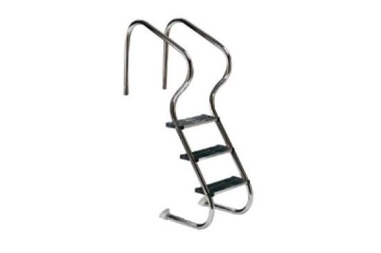 """8) Σκάλες Κουπαστές - Ανοξείδωτες 316-316L, ΣΚΆΛΑ ΠΙΣΊΝΑΣ – ΜΟΝΤΈΛΟ """"EASY ACCESS"""""""