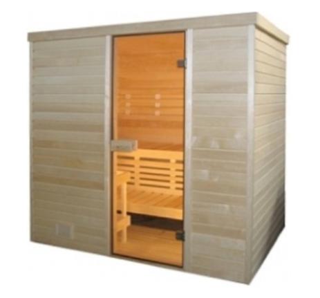 Σάουνες Saunax, ΣΕΙΡΆ TRADITIONAL