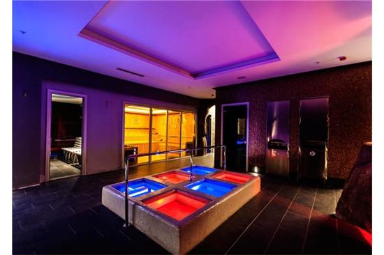 Σάουνα Ξενοδοχείων 24
