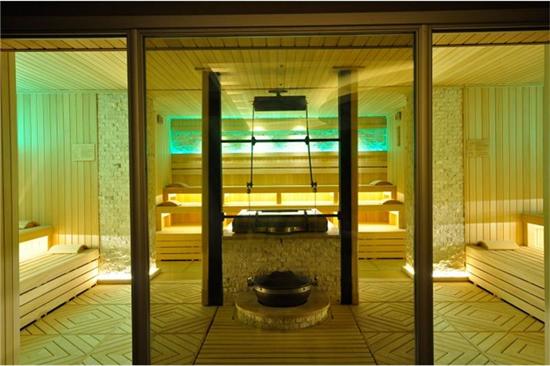 Σάουνα Ξενοδοχείων 34