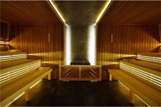 Σάουνα Ξενοδοχείων 40