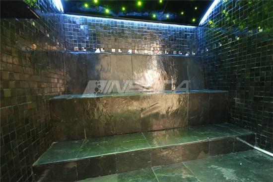 5) Ατμόλουτρο - Steam Bath 1
