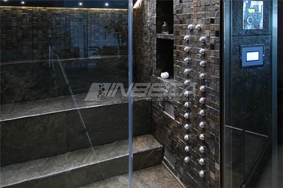 5) Ατμόλουτρο - Steam Bath 2