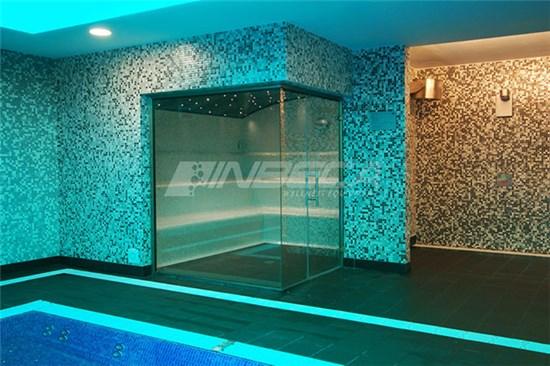 5) Ατμόλουτρο - Steam Bath 6