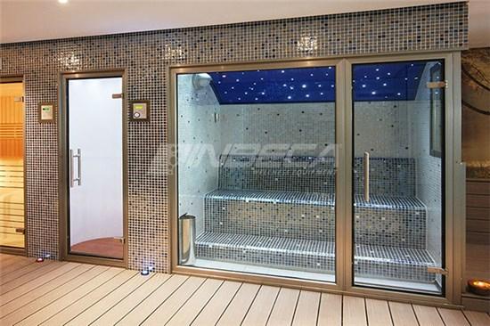 5) Ατμόλουτρο - Steam Bath 9