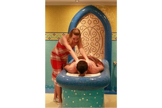 5) Ατμόλουτρο - Steam Bath 65