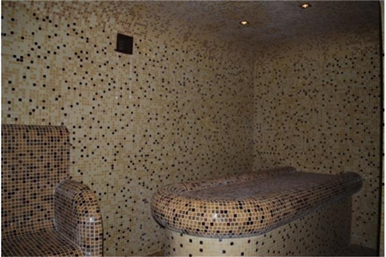 5) Ατμόλουτρο - Steam Bath 66