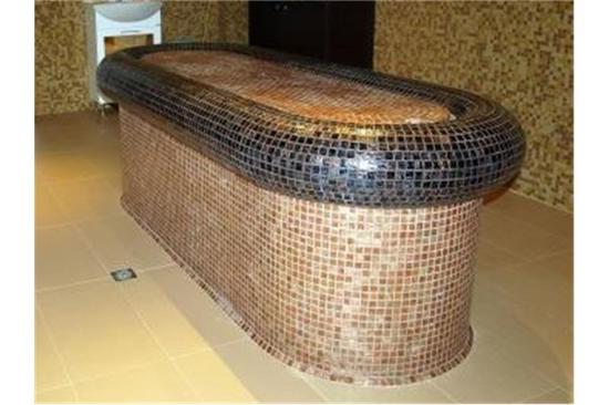 5) Ατμόλουτρο - Steam Bath 69