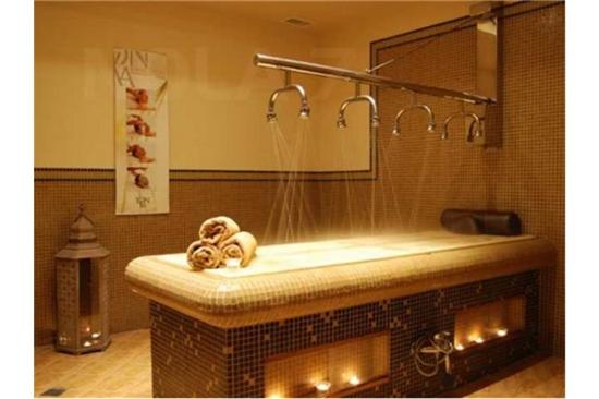 5) Ατμόλουτρο - Steam Bath 72