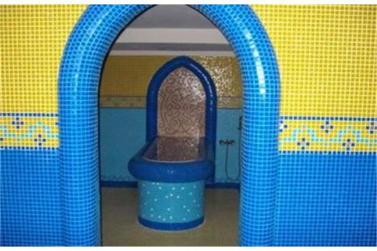 5) Ατμόλουτρο - Steam Bath 76