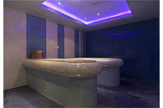 5) Ατμόλουτρο - Steam Bath 78
