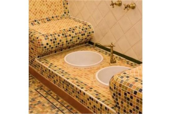 5) Ατμόλουτρο - Steam Bath 44