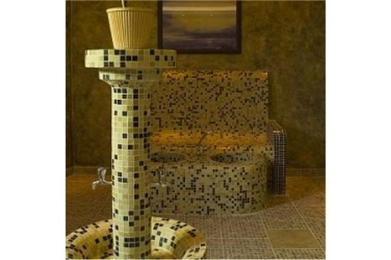 5) Ατμόλουτρο - Steam Bath 45