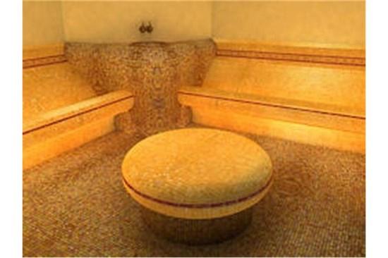 5) Ατμόλουτρο - Steam Bath 47