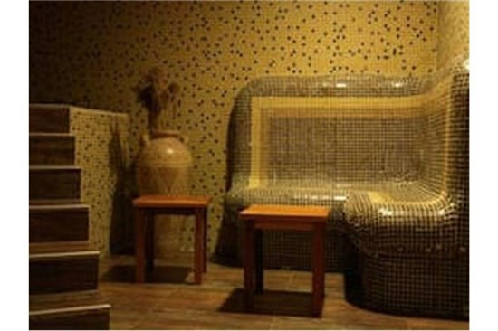 5) Ατμόλουτρο - Steam Bath 48