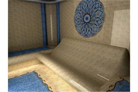 5) Ατμόλουτρο - Steam Bath 50