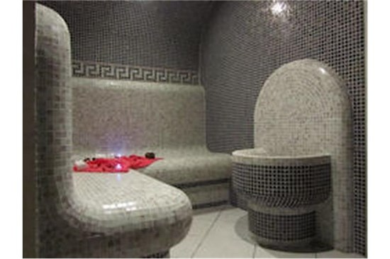 5) Ατμόλουτρο - Steam Bath 52