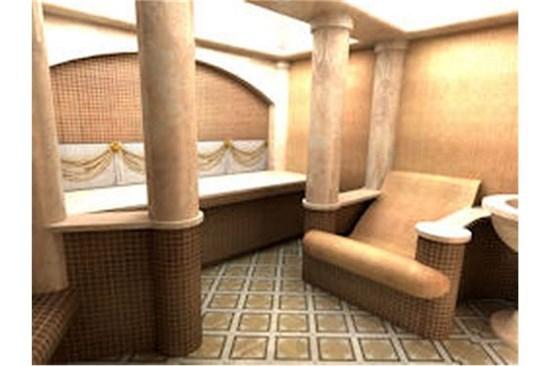 5) Ατμόλουτρο - Steam Bath 53