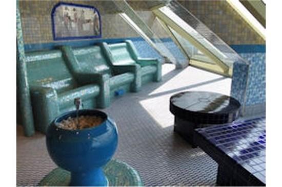 5) Ατμόλουτρο - Steam Bath 54