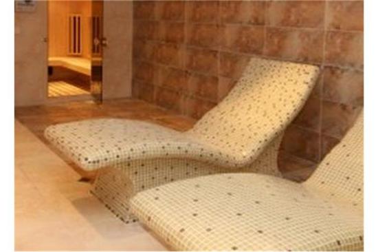 5) Ατμόλουτρο - Steam Bath 85