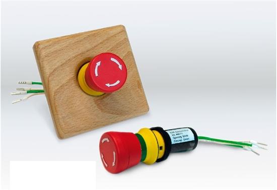 Κουμπί έκτακτης ανάγκης – Button Πανικού 1