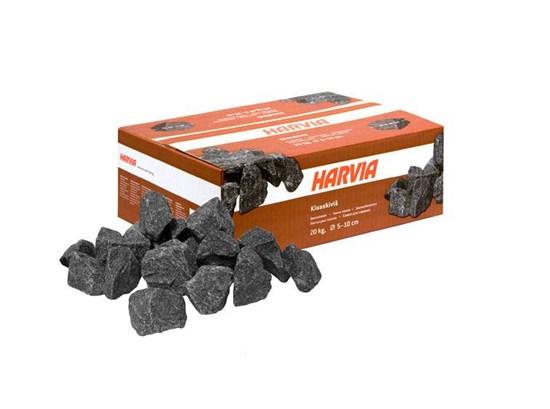 Πέτρες για σάουνα – Harvia 1