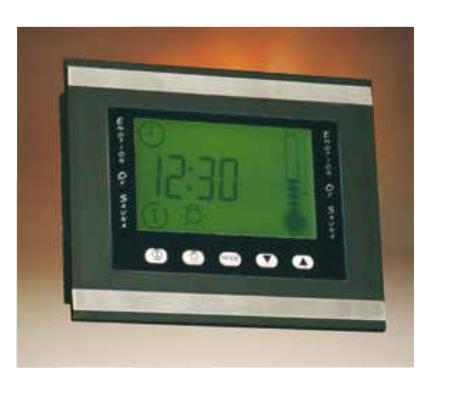 Control Θερμαντικού Σάουνας - EOS, CONTROL ΘΕΡΜΑΝΤΙΚΟΎ ΣΆΟΥΝΑΣ EMOTEC HCS-9003 DLF