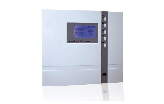 Control θερμαντικού σώματος σάουνας ECON H3