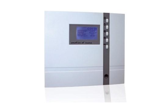 Control Θερμαντικού Σάουνας - EOS, Control θερμαντικού σώματος σάουνας ECON H2