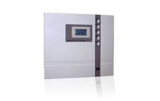 Control θερμαντικού σώματος σάουνας ECON H1