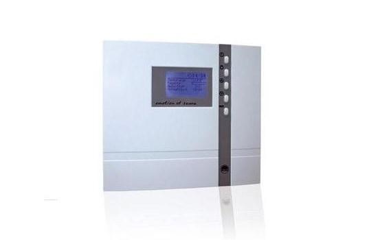 Control θερμαντικού σώματος σάουνας ECON D3