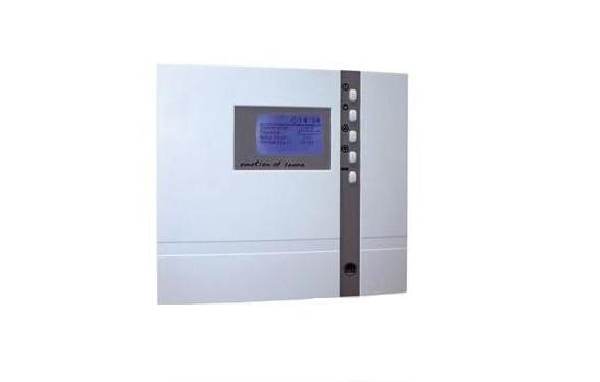 Control Θερμαντικού Σάουνας - EOS, Control θερμαντικού σώματος σάουνας ECON D2
