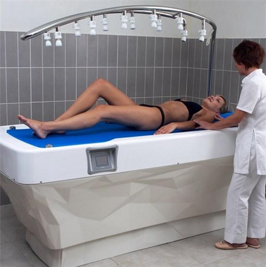 Κρεβάτια Υδροθεραπειας - Vichy Shower 1