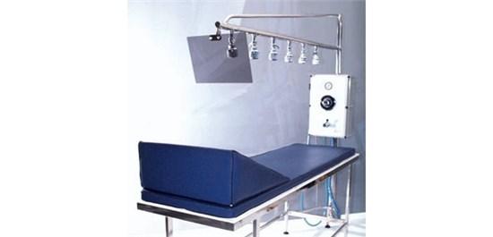 Κρεβάτια Υδροθεραπειας - Vichy Shower 2