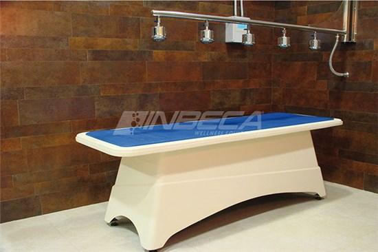 Κρεβάτια Υδροθεραπειας - Vichy Shower 4