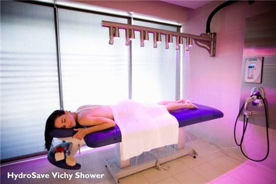 Κρεβάτια Υδροθεραπειας - Vichy Shower 6
