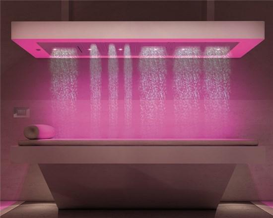 Κρεβάτια Υδροθεραπειας - Vichy Shower 12