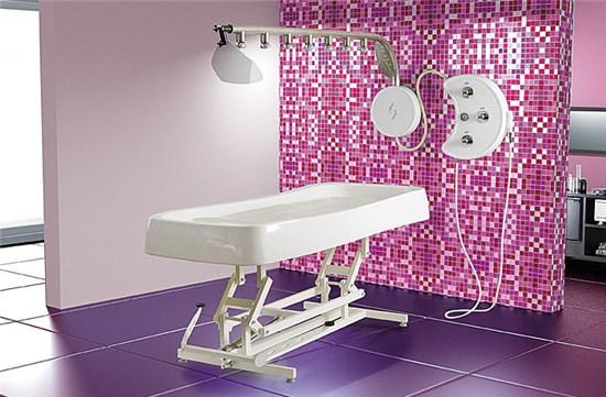 Κρεβάτια Υδροθεραπειας - Vichy Shower 13