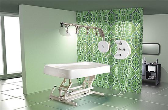 Κρεβάτια Υδροθεραπειας - Vichy Shower 14