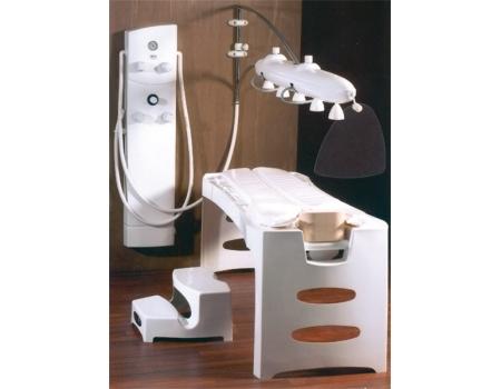 Κρεβάτια Υδροθεραπειας - Vichy Shower 16