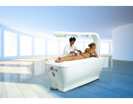 Κρεβάτια Υδροθεραπειας - Vichy Shower 17