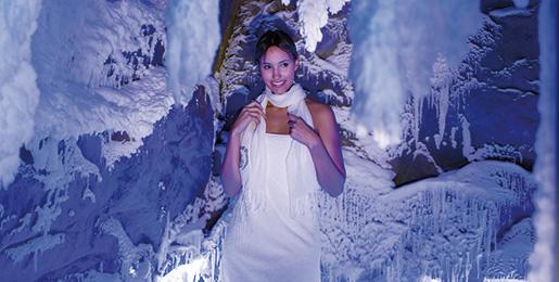 8) Δωμάτιο Χιονιού - Σύστημα Παραγωγής Χιονιού 14