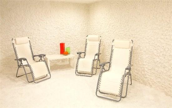 9) Δωμάτιο Αλατοθεραπείας 4