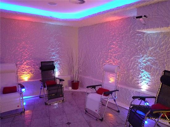 9) Δωμάτιο Αλατοθεραπείας 7