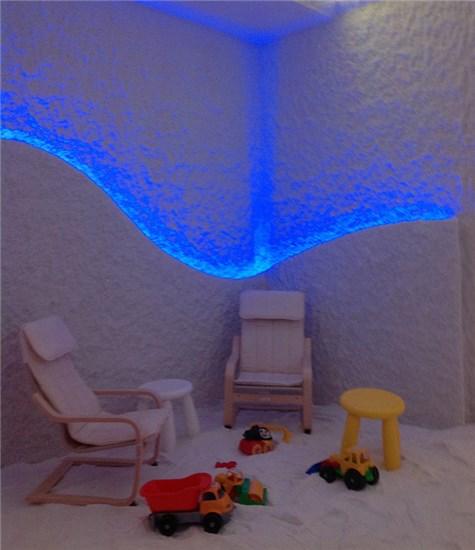 9) Δωμάτιο Αλατοθεραπείας 11