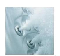 Sundance Spas - Υδρομασάζ (ΗΠΑ), JETS