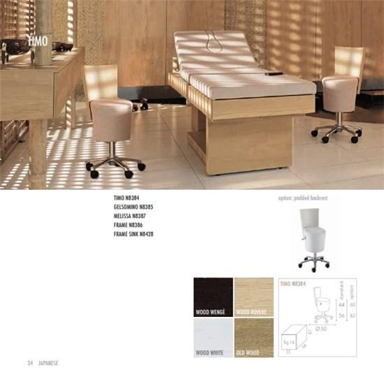 Κρεβάτια Nilo 8