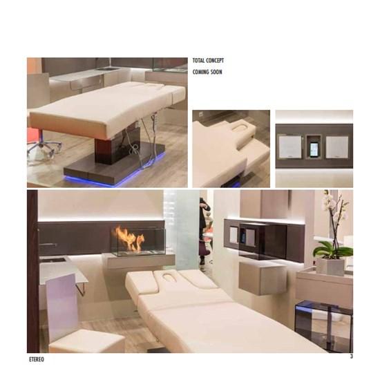 Κρεβάτια Nilo 42